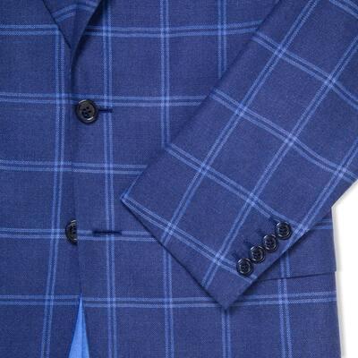 Iconica giacca sartoriale SR Colore: HC5040_5011 Taglia: 56