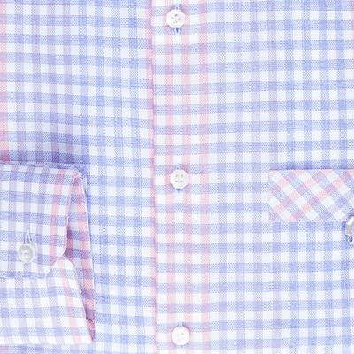 Handmade Ciliegia Shirt Colour: L1989_001 Size: 8