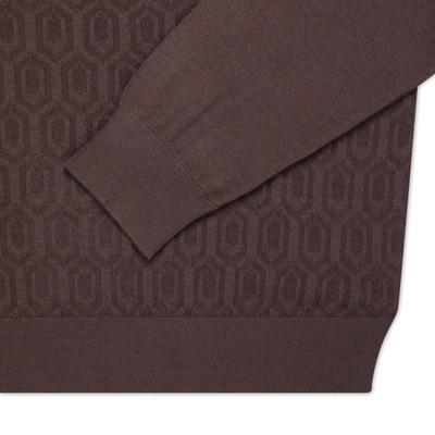 TURTLENECK SWEATER Colour: F21402_248 Size: 50