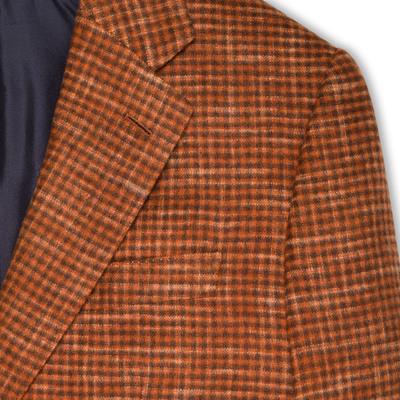 TWO BUTTON CLASSIC JACKET Colour: CO26HC_5835 Size: 58