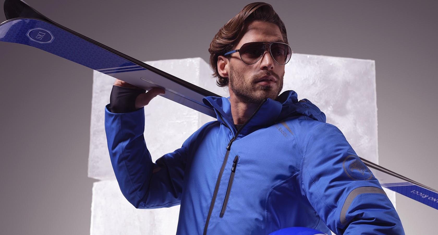 STEFANO RICCI SKI COLLECTION