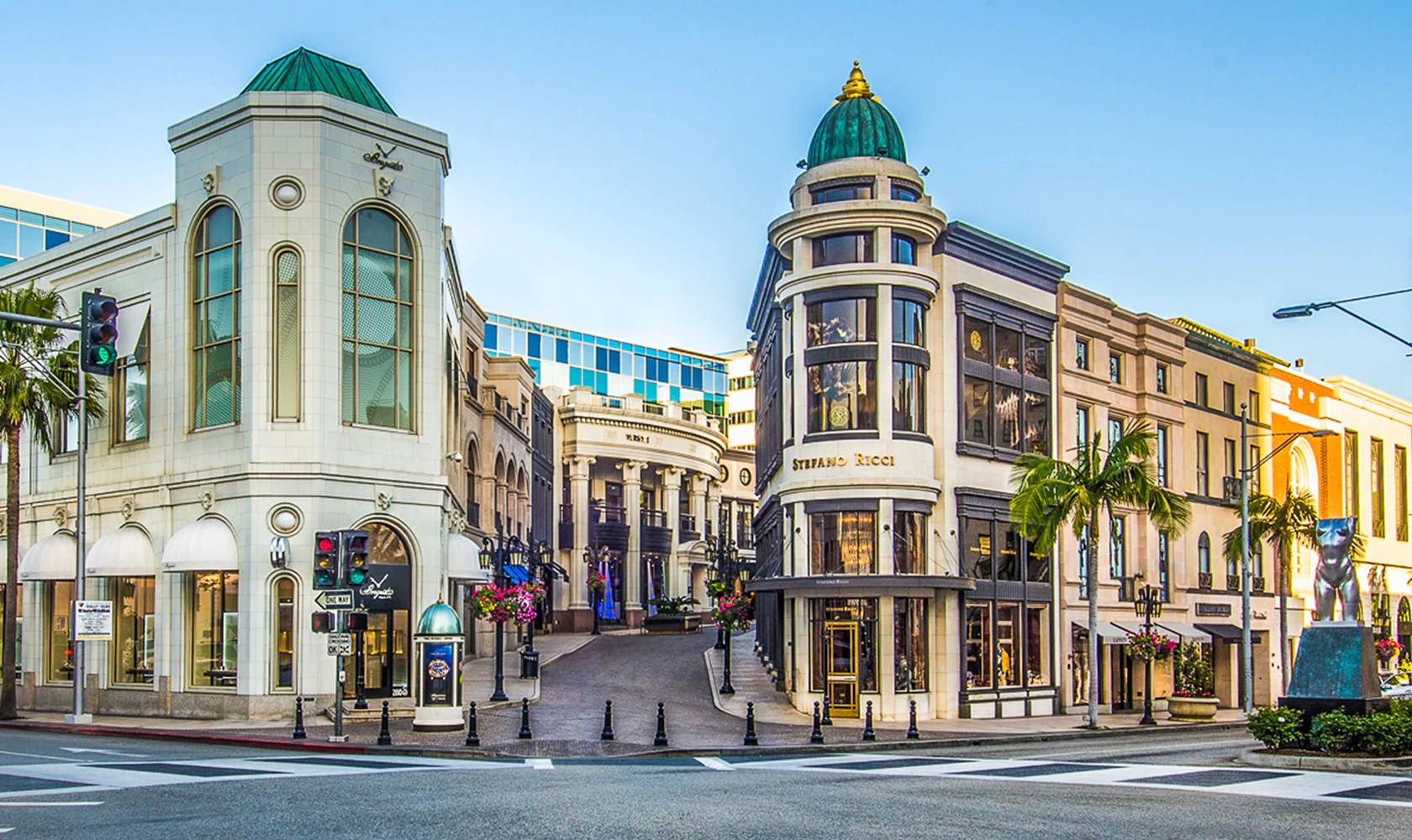 BEVERLY HILLS FLAGSHIP STORE